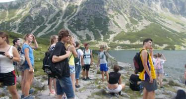 obozy i kolonie językowe w Zakopanem 2019