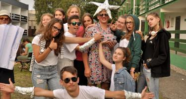 Language summer camps in Poland 2021