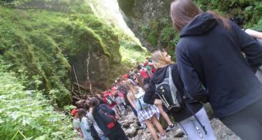 Языковые лагеря  в Польше 2021-Закопане - польский