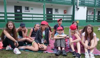 letnie obozy i kolonie językowe w Dźwirzynie