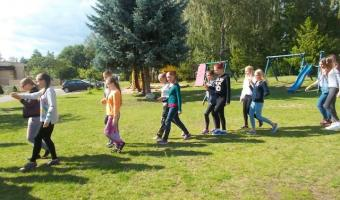 letnie obozy i kolonie językowe w Kretowinach
