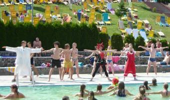 letnie obozy i kolonie językowe w Zakopanem