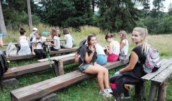 letnie obozy i kolonie językowe w Wiśle