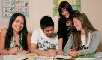 kursy językowe we Francji dla młodzieży