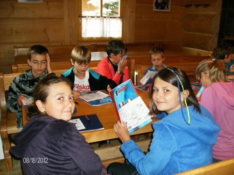 obozy dla dzieci 2016