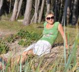 lektor języka niemieckiego - Colette