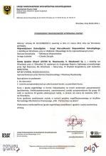 Referencje - UMWD