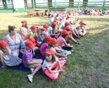 Польский в Польше для детей 2019