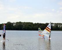 obozy językowe nad jeziorem 2016