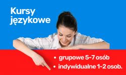 kursy językowe 2021/22 Wrocław
