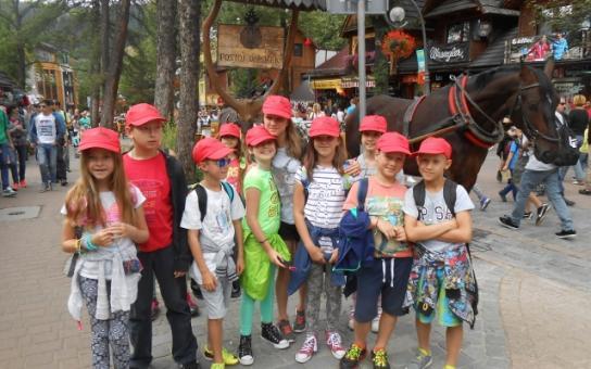 letnie obozy językowe w Zakopanem