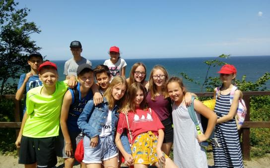 Language summer camps 2019 in Poland