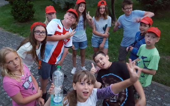 German summer camps 2018
