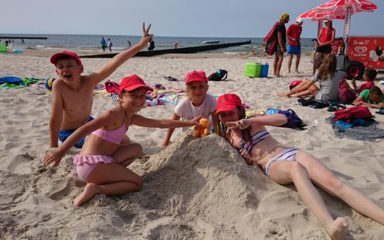 Language summer camps 2021