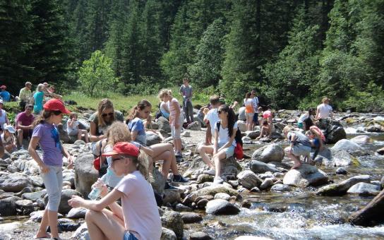 obozy językowe w Zakopanem