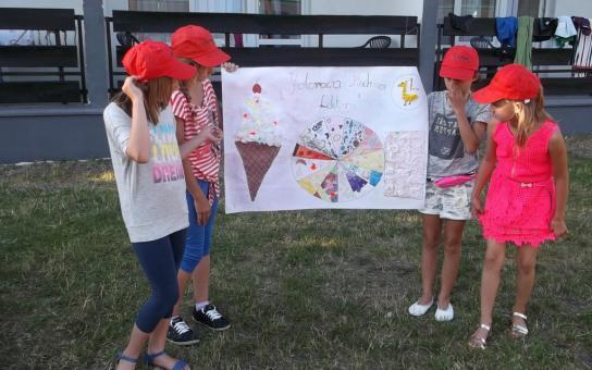 языковой лагерь для молодёжи