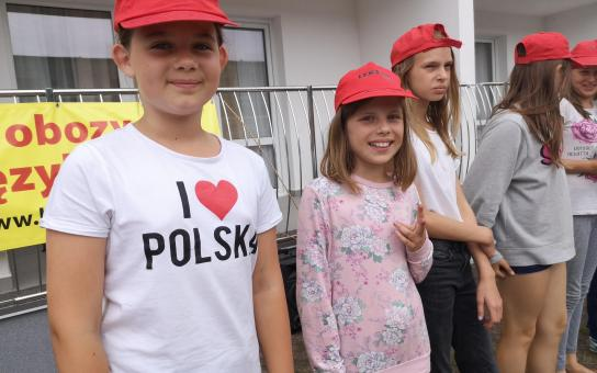 Polish summer courses 2021