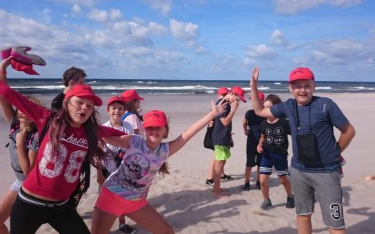 языковой лагерь для детей 2019