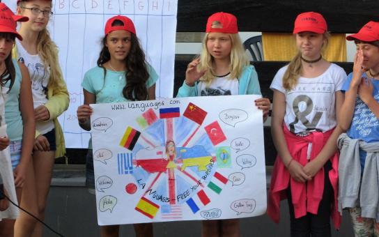 letnie obozy językowe 2021