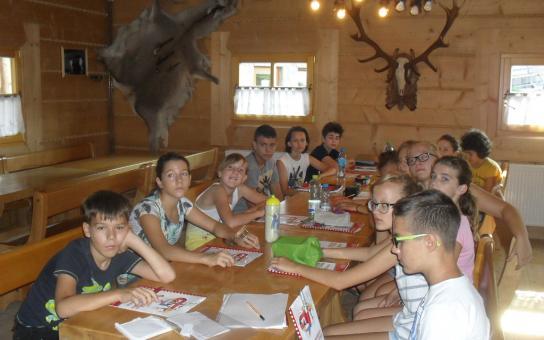 letnie obozy i kolonie językowe w Zakopanem 2021