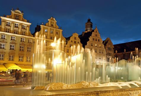 Polish courses in Wroclaw