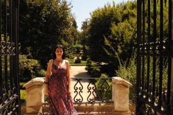 lektor języka francuskiego - Ewa
